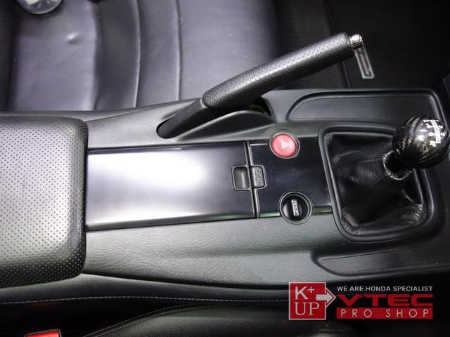 ベースグレード タイプSリップ 5次元マフラー 社外車高調(11枚目)