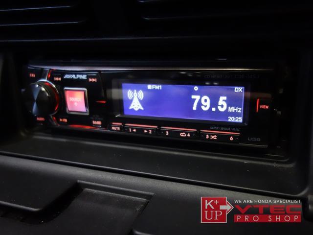 ベースグレード タイプSリップ 5次元マフラー 社外車高調(14枚目)