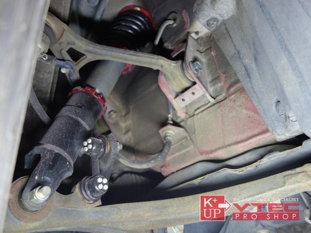 ベースグレード タイプSリップ 5次元マフラー 社外車高調(19枚目)