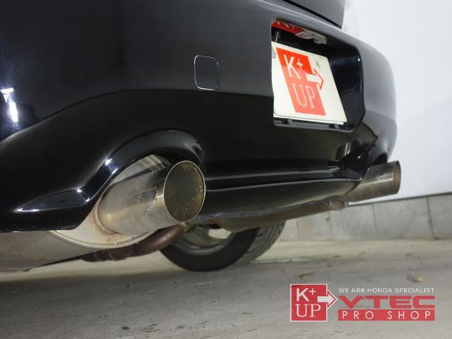 ベースグレード フルバケ ロールケージ 車高調 追加メーター(8枚目)