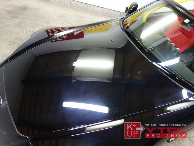 ベースグレード フルバケ ロールケージ 車高調 追加メーター(34枚目)