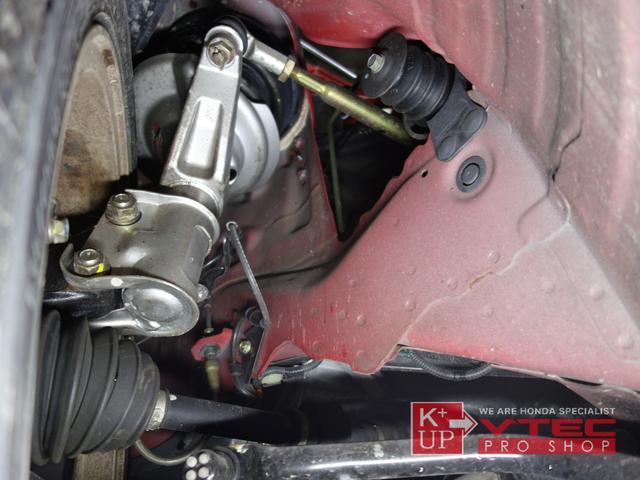 タイプR 後期最終型 ガレージ保管 赤内装 禁煙車 無限排気(19枚目)