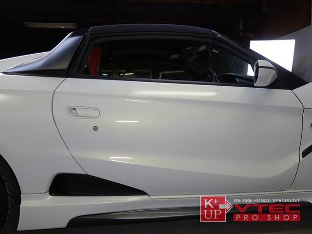 「ホンダ」「S660」「オープンカー」「埼玉県」の中古車77