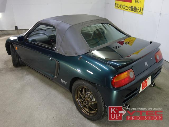 「ホンダ」「ビート」「オープンカー」「埼玉県」の中古車41