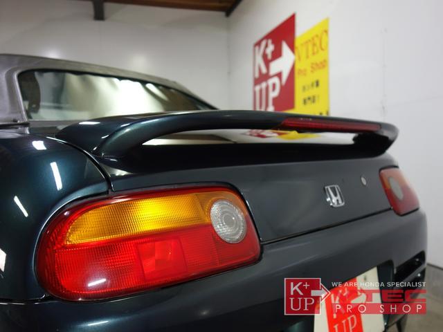 「ホンダ」「ビート」「オープンカー」「埼玉県」の中古車42