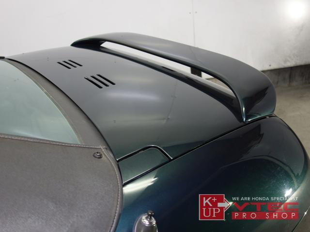 「ホンダ」「ビート」「オープンカー」「埼玉県」の中古車43