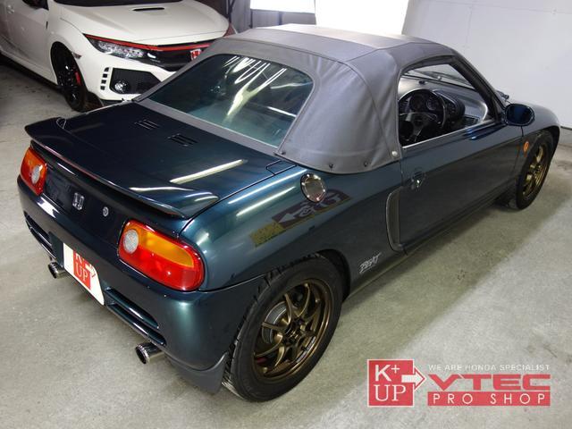 「ホンダ」「ビート」「オープンカー」「埼玉県」の中古車77