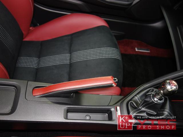 モデューロX HKSフラッシュエディター・44G仕様 Cディスプレイ バックカメラ アクティブスポイラー アドバンスドルームミラー 禁煙車 ユーロホーン 新車時保証書(12枚目)