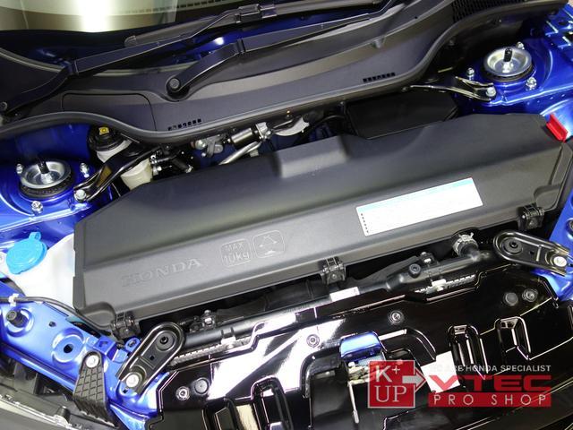 モデューロX HKSフラッシュエディター・44G仕様 Cディスプレイ バックカメラ アクティブスポイラー アドバンスドルームミラー 禁煙車 ユーロホーン 新車時保証書(63枚目)