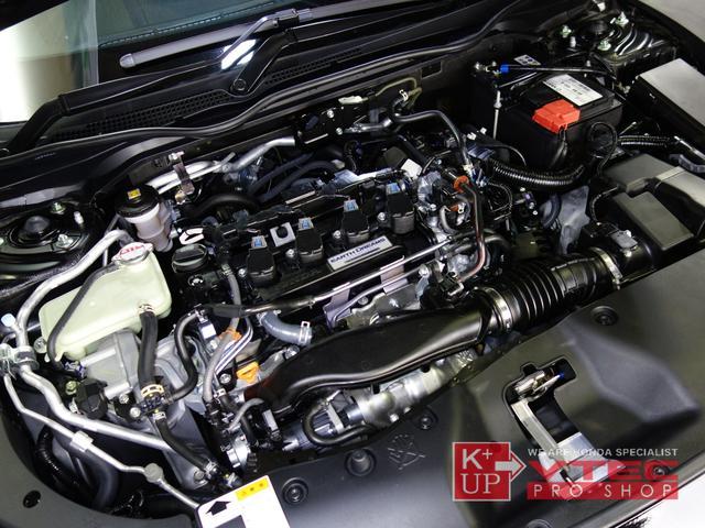 ハッチバック ホンダセンシング 後期型 1オーナー フルノーマル 禁煙車 純正ナビ・VXM-204VFi 前後ドラレコ 前後カメラ ETC2.0 6速マニュアル 新車時保証書(20枚目)