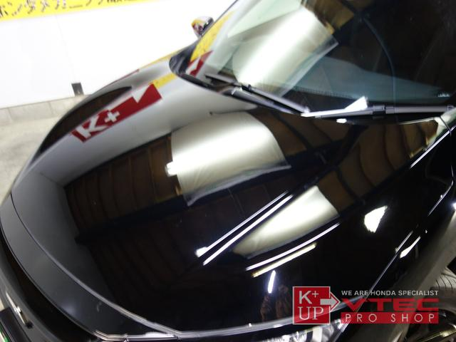 ハッチバック ホンダセンシング 後期型 1オーナー フルノーマル 禁煙車 純正ナビ・VXM-204VFi 前後ドラレコ 前後カメラ ETC2.0 6速マニュアル 新車時保証書(26枚目)