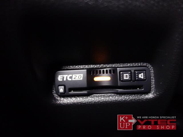 ハッチバック ホンダセンシング 後期型 1オーナー フルノーマル 禁煙車 純正ナビ・VXM-204VFi 前後ドラレコ 前後カメラ ETC2.0 6速マニュアル 新車時保証書(46枚目)
