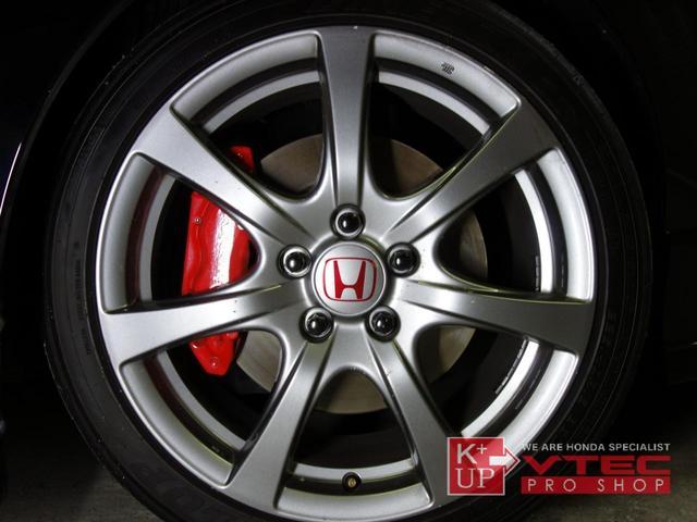 タイプR 後期最終型 社外ECU 無限フロントリップスポイラー 黒内装 禁煙車 ETC 電動格納ミラー キーレス(16枚目)