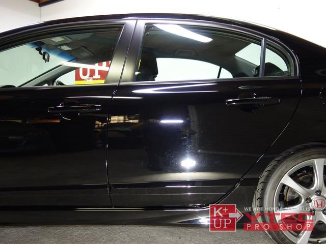 タイプR 後期最終型 社外ECU 無限フロントリップスポイラー 黒内装 禁煙車 ETC 電動格納ミラー キーレス(24枚目)