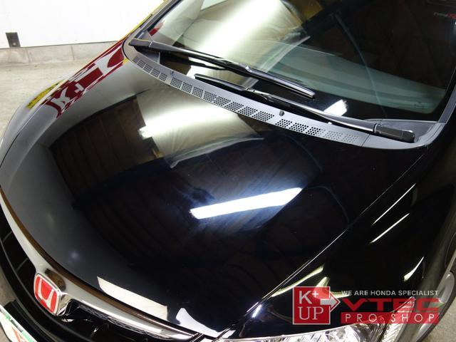 タイプR 後期最終型 社外ECU 無限フロントリップスポイラー 黒内装 禁煙車 ETC 電動格納ミラー キーレス(26枚目)