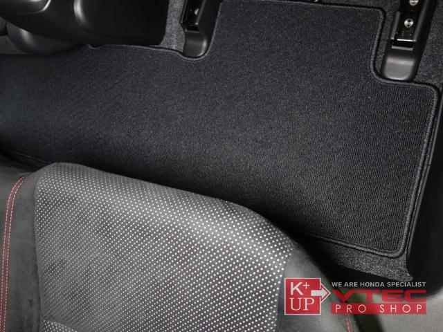 タイプR 後期最終型 社外ECU 無限フロントリップスポイラー 黒内装 禁煙車 ETC 電動格納ミラー キーレス(52枚目)