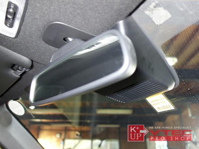 RS ホンダセンシング ナビ装着用スペシャルパッケージ 2トーンカラー 禁煙車 スマートキー LEDヘッドライト 充電用USBジャック シートヒーター 専用15インチアルミ 6速マニュアル 保証書(52枚目)