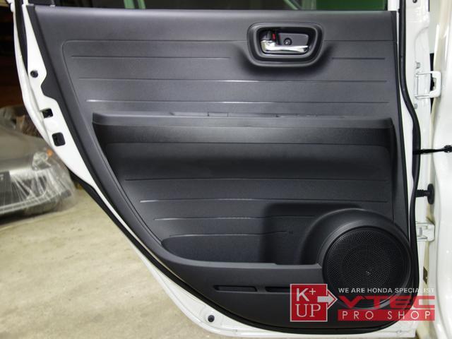 RS ホンダセンシング ナビ装着用スペシャルパッケージ 2トーンカラー 禁煙車 スマートキー LEDヘッドライト 充電用USBジャック シートヒーター 専用15インチアルミ 6速マニュアル 保証書(66枚目)