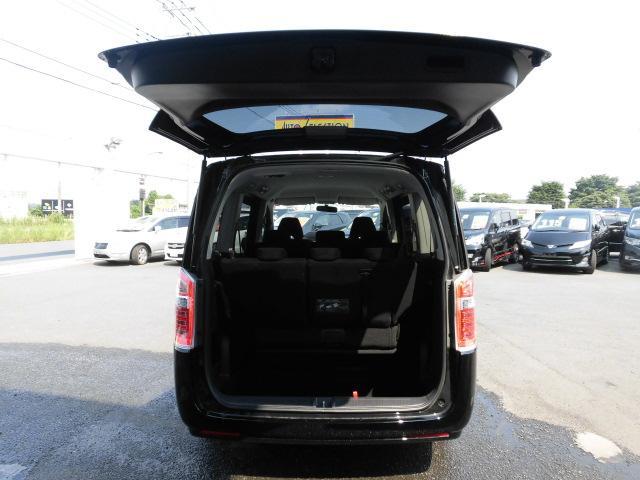 ホンダ ステップワゴン G Eセレクション 4WD 純正ナビTV 両側自動ドア