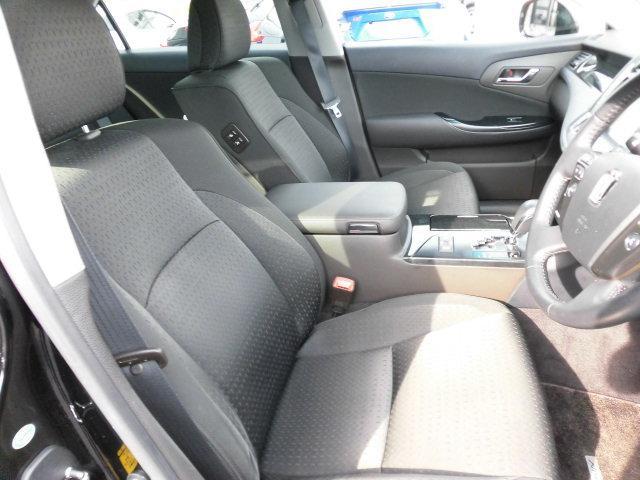 トヨタ クラウン 2.5アスリート アニバーサリーエディション 限定車 ETC