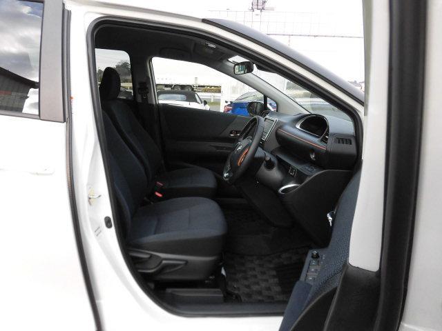 G 両側自動ドア スマートキー ブレーキサポート(10枚目)