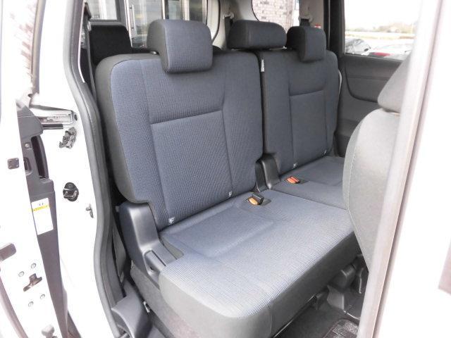 G 両側自動ドア スマートキー ブレーキサポート(11枚目)