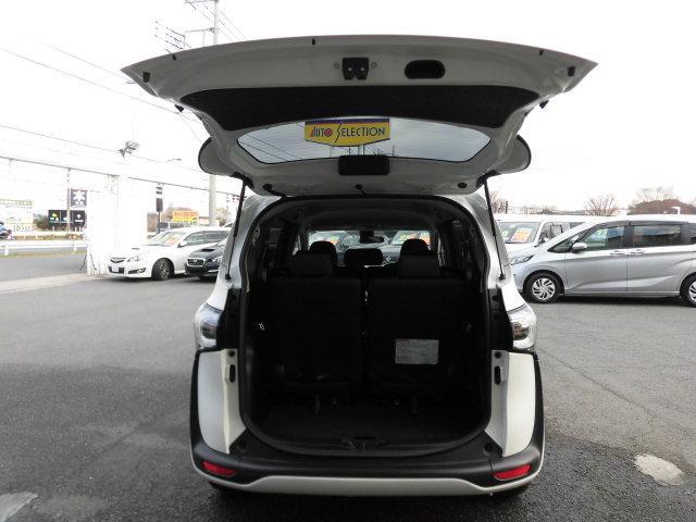 G 両側自動ドア スマートキー ブレーキサポート(13枚目)