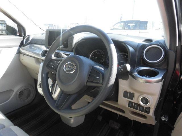 ダイハツ キャスト スタイルX SAII 4WD スマートキー PUSHスタート