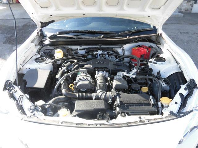 トヨタ 86 G F6速 GT専用AW 社外メモリーナビTV 社外マフラー