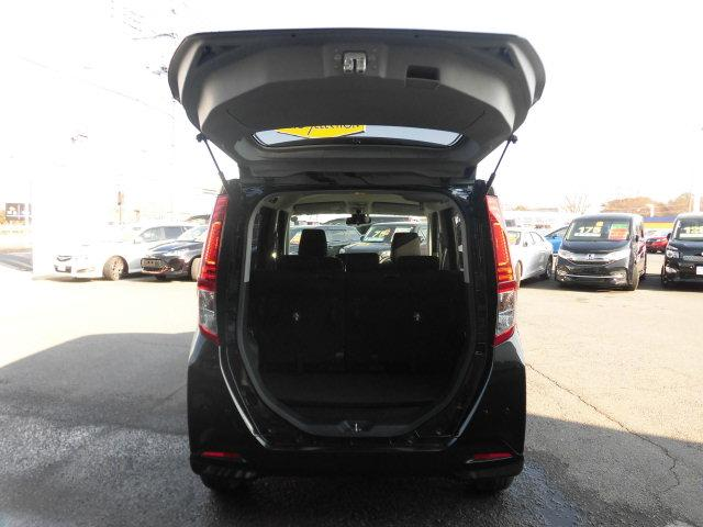 トヨタ ルーミー カスタムG-T 両側自動ドア LEDライト スマートキー