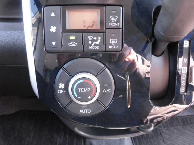 ダイハツ タント カスタムX トップエディションSAIII 4WD 後期型
