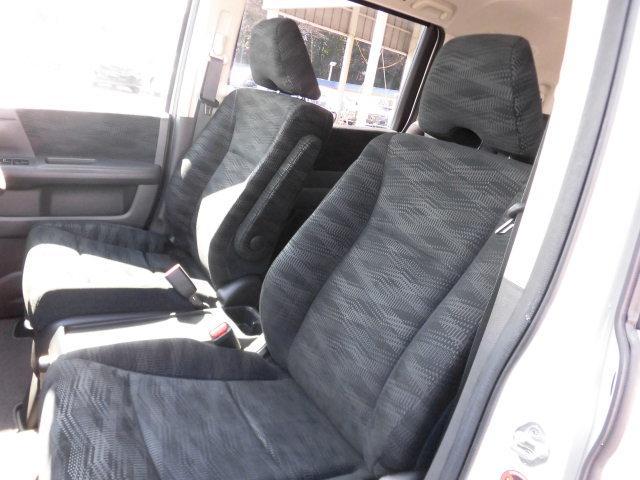 ホンダ ステップワゴン G Eセレクション 後期型 スマートキー 両側自動ドア