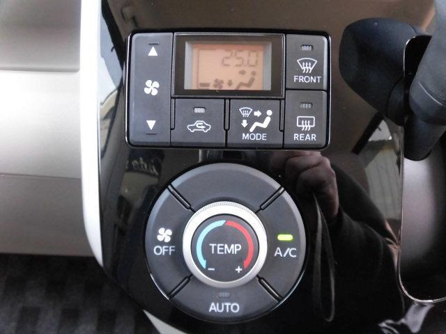 ダイハツ タント X 4WD 自動ドア スマートキー