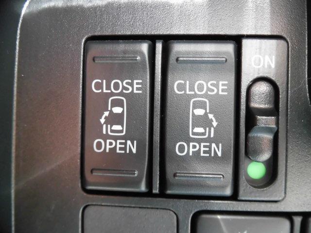 カスタムG SAII LEDライト 両側自動ドア ETC(16枚目)