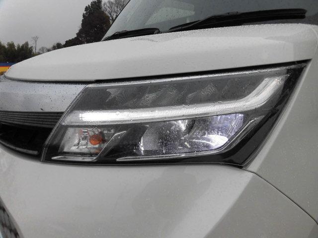 カスタムG S 両側自動ドア LEDライト スマートキー(6枚目)