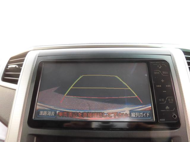2.4Z 純正HDDナビTV フリップダウンモニター ETC(16枚目)