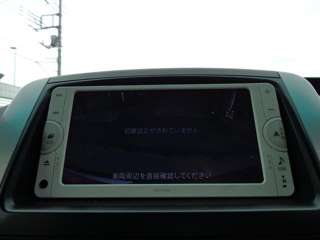 ZS 煌II 後期型 純正メモリーナビTV 純正AW(16枚目)