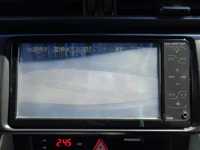 GT TRDエアロ HDDナビ 社外17インチAW(16枚目)