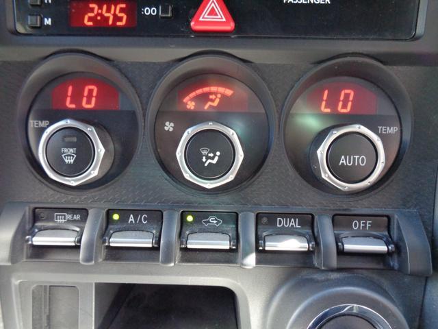 GT TRDエアロ HDDナビ 社外17インチAW(18枚目)