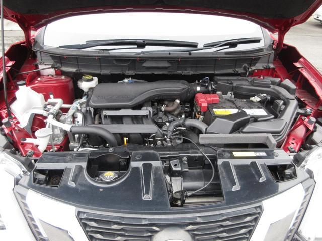 20X 後期型 4WD 純正9インチメモリーナビTV アラウンドビューM プロパイロット ETC インテリキー(8枚目)