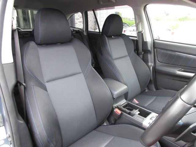座り心地◎のシートで快適ドライブをお楽しみ下さい!!