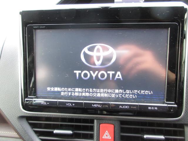 Gi 純正エアロ 純正9インチメモリーナビTV Bカメラ Bluetooth 両側自動ドア レザーシート シートヒーター(15枚目)
