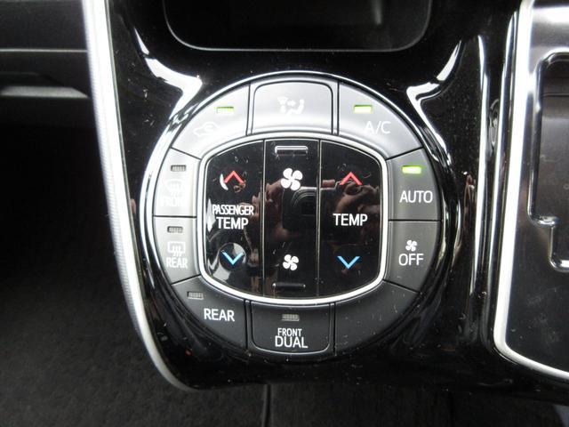 Gi 純正エアロ 純正9インチメモリーナビTV Bカメラ Bluetooth 両側自動ドア レザーシート シートヒーター(19枚目)