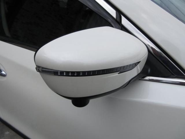 20Xi 後期型 純正メモリーナビTV アラウンドビューモニター LEDライト エマージェンシーブレーキ プロパイロット(7枚目)