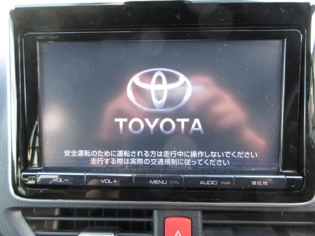 Gi ブラックテーラード 純正9インチメモリーナビTV 両側自動ドア スマートキー オートAC レザーシート シートヒーター トヨタセーフティーセンス(14枚目)