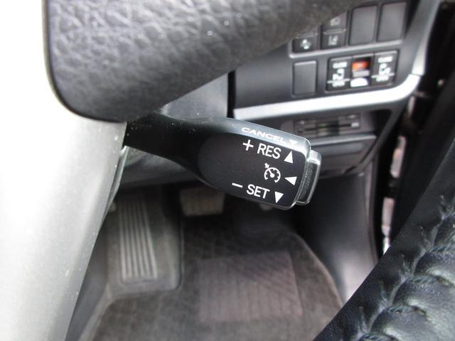 Gi ブラックテーラード 純正9インチメモリーナビTV 両側自動ドア スマートキー オートAC レザーシート シートヒーター トヨタセーフティーセンス(19枚目)