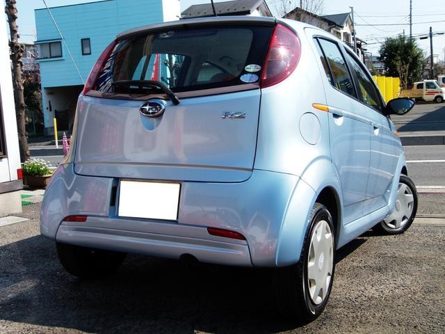 「スバル」「R2」「軽自動車」「埼玉県」の中古車4