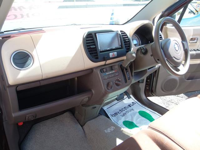 G 禁煙車 走行28800キロ キーレス DOHC ABS(9枚目)