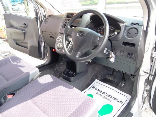 TX 1オーナー 禁煙車 4WD キーレス 走行6840キロ(7枚目)
