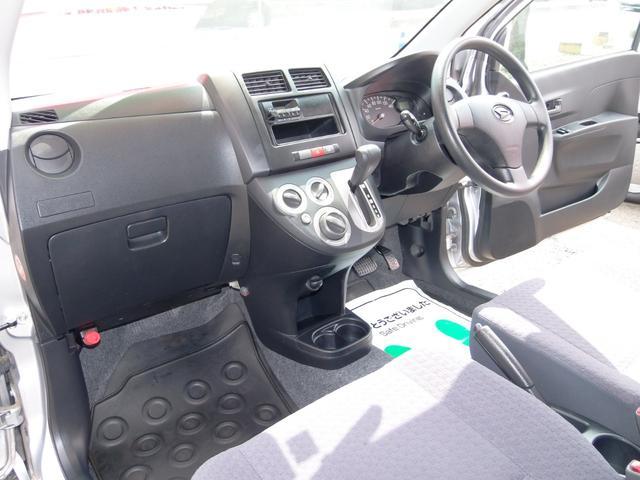 TX 1オーナー 禁煙車 4WD キーレス 走行6840キロ(9枚目)